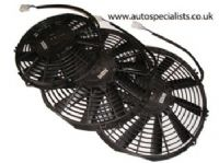 AIRTEC Italian Made Blower & Sucker Fans